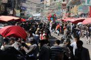 AS Segera Cabut Penetapan Houthi Yaman sebagai Kelompok Teroris