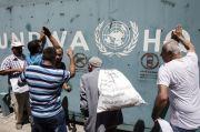 Normalisasi Hubungan dengan Israel, UEA Potong Bantuan untuk Palestina