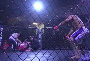 MMA Gempar! Pendekar Silat Muslim Meng-KO Petarung MMA di Amerika