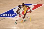 Jadwal Lengkap Pertandingan NBA, Minggu (7/2/2021) WIB