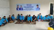 Geger Kudeta Partai, Kader dan Simpatisan Demokrat Cirebon Solid Dukung AHY