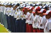 Aturan Baru Seragam Sekolah, Dewan Pendidikan Jatim: Perkuat Identitas ke-Indonesiaan