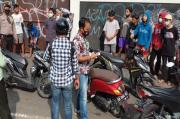 Aksi Balap Liar, 13 Remaja dan 7 Motor Diamankan Polisi
