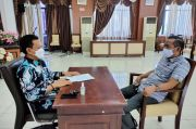 Pemkab Sinjai Lakukan Uji Kompetensi Jabatan Pimpinan Tinggi Pratama