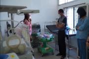Bupati Simalungun JR Saragih Berharap Pelaku Pembuangan Bayi Segera Tertangkap