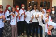 Optimistis Pemilu 2024, Perindo Sumsel dan Muaraenim Konsolidasi untuk Perkuat Soliditas