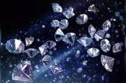 Tim Ilmuwan Sukses Membuat Berlian di Laboratorium, Mau Tahu Caranya?