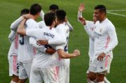 Tumbal Huesca, Deretan Pemain Cedera Madrid Makin Panjang