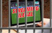 Kelola Website Streaming Ilegal Pertandingan Sepak Bola Berujung Bui
