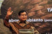 Survei Index Politica: Prabowo Subianto Top of Mind Presiden Pilihan Masyarakat