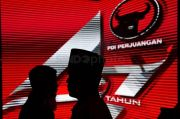 Survei New Indonesia: Elektabilitas PDIP Anjlok, Dua Partai Ini Malah Naik