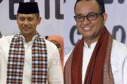 Survei Index Politica: Prabowo Dibuntuti Anies, AHY Salip Ganjar