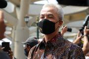 Hasil Survei New Indonesia, Elektabilitas Ganjar Pranowo Makin Berkibar