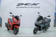 Shockbreaker Honda PCX 160 Dijamin Bebas Masalah dan Lebih Nyaman