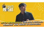 5 Fakta tentang Kevin Hendrawan, Mantan Model L-Men yang Jadi Content Creator Terkenal