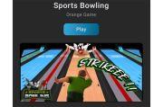 Lakukan Strike Sebanyak-banyaknya! Mainkan Game Sports Bowling di Aplikasi RCTI+