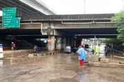 Curah Hujan Tinggi, Sejumlah Wilayah di Bekasi Terendam Banjir