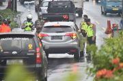 PPKM di Puncak Bogor Diperketat, 70 Persen Kendaraan dari Jakarta Diputar Balik