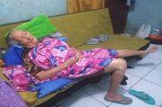 Istri Mantan Ajudan Presiden Soekarno yang Sakit Keras Pernah Dibantu Prabowo Subianto