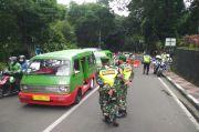 Apakah Berkurangnya Volume Kendaraan di Bogor Berdampak Penurunan Kasus Covid-19? Ini Jawaban Bima Arya