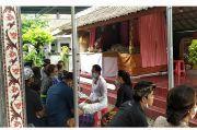 Remaja Bali Tewas Tertusuk Keris Saat Bawakan Tarian Sakral, Keluarga: Jangan Ada Korban Lagi