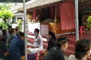 Polisi Hati-hati Selidiki Tewasnya Penari Sakral yang Tertusuk Keris di Bali
