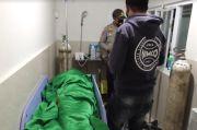 Duel Maut Rebutan Pacar, Pelajar SMA Meregang Nyawa Dihantam Helm