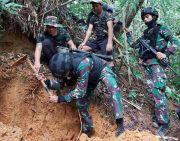 Ribuan Amunisi Sisa Konfrontasi RI-Malaysia Ditemukan Masih Aktif di Nunukan