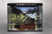 Gandeng Darius Sinathrya, Gino Mariani Suguhkan Koleksi Limited Edition