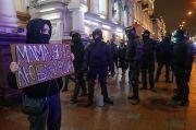 Rusia Usir Diplomat Swedia dan Jerman Karena Hadiri Demonstrasi Dukung Navalny