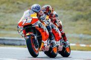 Dorna Sambut Keputusan Honda Perpanjang Kontrak di MotoGP