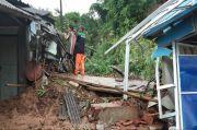 Cuaca Esktrem, Banjir dan Longsor Terjang Rumah Warga di Subang, 1 Orang Luka-luka