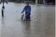 Kota Semarang Dikepung Banjir, Ini Daerah Terdampak Paling Parah