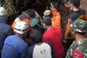 Korban Longsor Semarang Ditemukan Tak Bernyawa Tertimbun di Dapur Rumah