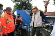 Duh Ternyata 2 Rumah Pompa Tak Dihidupkan saat Semarang Dikepung Banjir