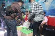 Asyik Pesta Miras Bersama Waria, 27 Pelajar di Padangsidimpuan Dicokok Polisi