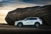 Wujudkan Bensin tanpa Karbon Dioksida, Mazda Gabung eFuel Alliance