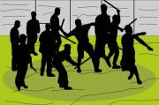 Sengketa Lahan, Polrestro Jaksel Amankan 10 Anggota Ormas di Jagakarsa