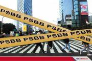 Lagi, Pemprov DKI Perpanjang PSBB hingga 22 Februari