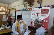 Wali Kota Jakbar Apresiasi Penyaluran BST Berjalan Tertib dan Patuhi Prokes