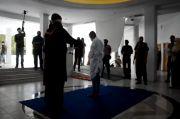3 Warga Non Muslim Dicambuk 40 Kali di Banda Aceh