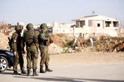 Pasukan Rusia Cari Jasad 2 Tentara Israel di Suriah