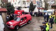 Pabrik Bawah Tanah di Maroko Diterjang Banjir, 24 Orang Tewas