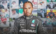 Resmi, Lewis Hamilton Perpanjang Kontrak di Mercedes