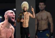 5 Petarung MMA Muslim Pewaris Khabib Nurmagomedov Guncang MMA