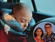 Ronaldo Dermawan Bantu Pengobatan Bocah 7 Tahun Lawan Kanker Langka