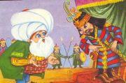 Naudzubillah, Gelar Timur Lank dari Nashruddin