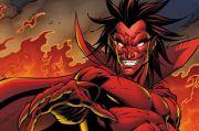 Tinggal di Neraka, Mephisto Adalah Penjahat Kuat di Dunia Marvel