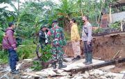 Purwakarta Gempar, Tanah Bergerak Lagi Rusak Rumah dan Jalan