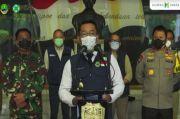 Beri Waktu 2 Pekan, Ridwan Kamil Wajibkan Seluruh Desa Bangun Posko COVID-19